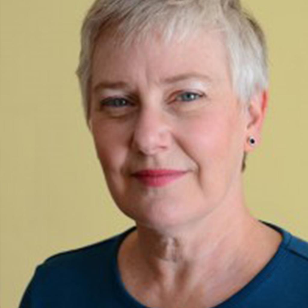 Amy Ward Brimmer
