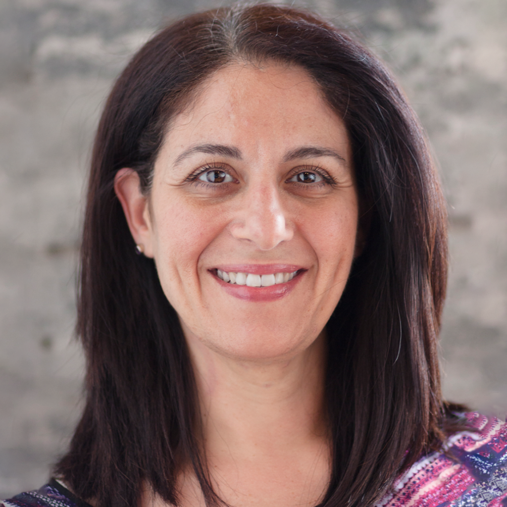 Donna Maria Zadie