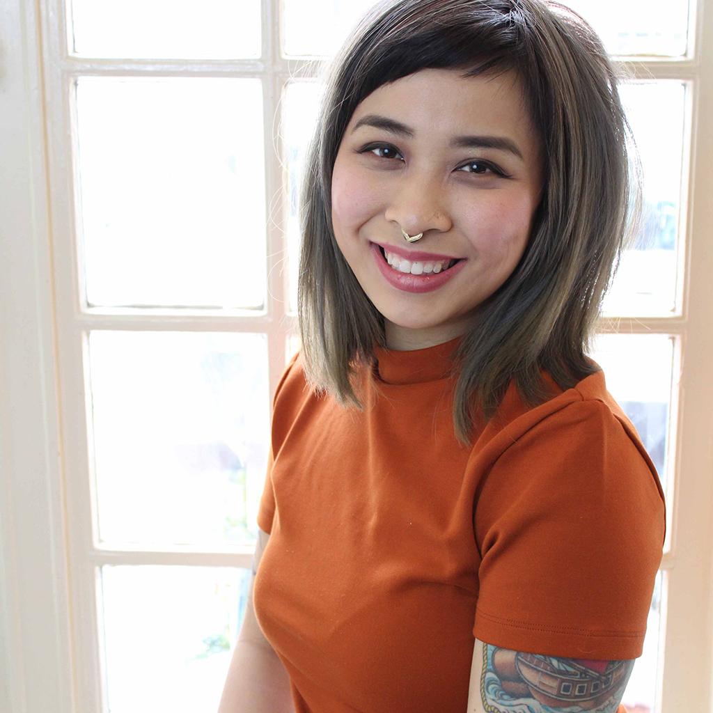 Stephanie Pia